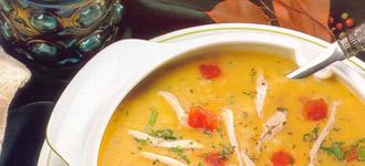 Aşçıbaşının çorbası