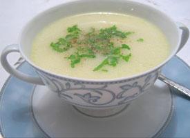Çiftlik Çorbası