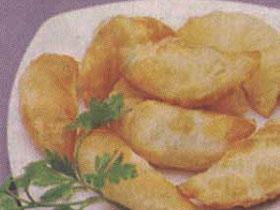 Puf Böreği